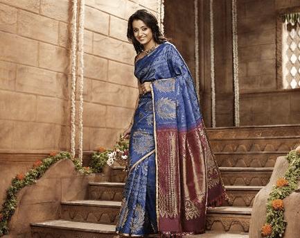 trisha-pothys-silk-sari