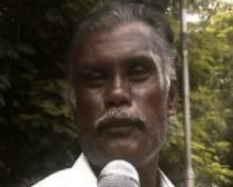 Rickshaw mama