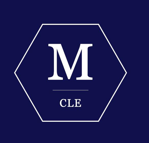 Logo Mcle Asesores azul