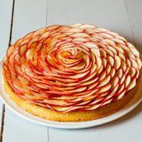 Tarte aux pommes de Cédric Grolet