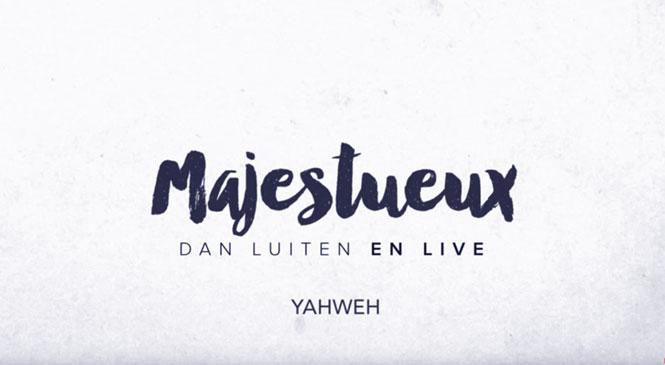 Yahweh – Dan Luiten