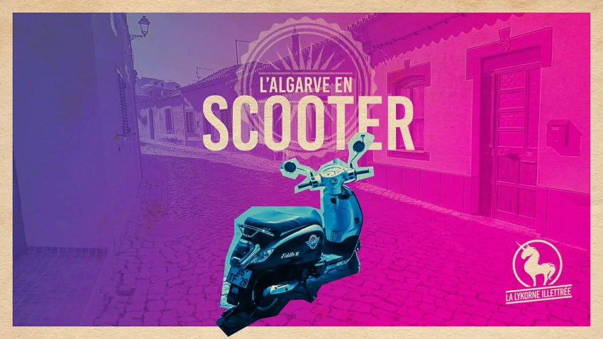 Algarve-banner