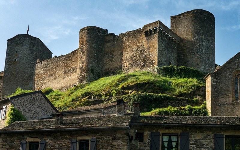 Aveyron : au cœur des Gorges des Raspes