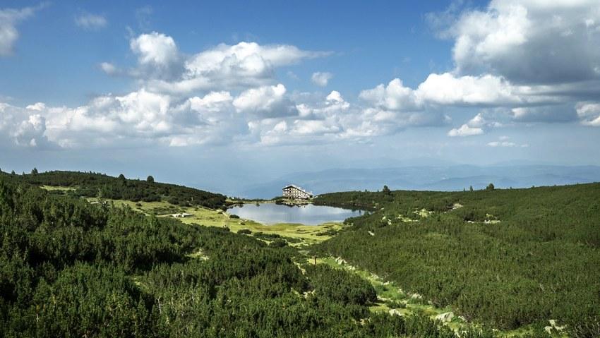 lac Bezbog