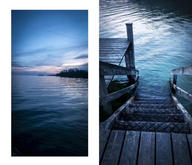 Starnberger see lac