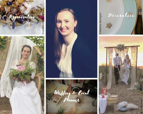 La Malle Enchantée Wedding & Event Planner et Designer