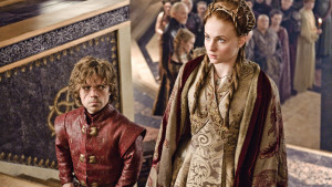 Game of Thrones 10