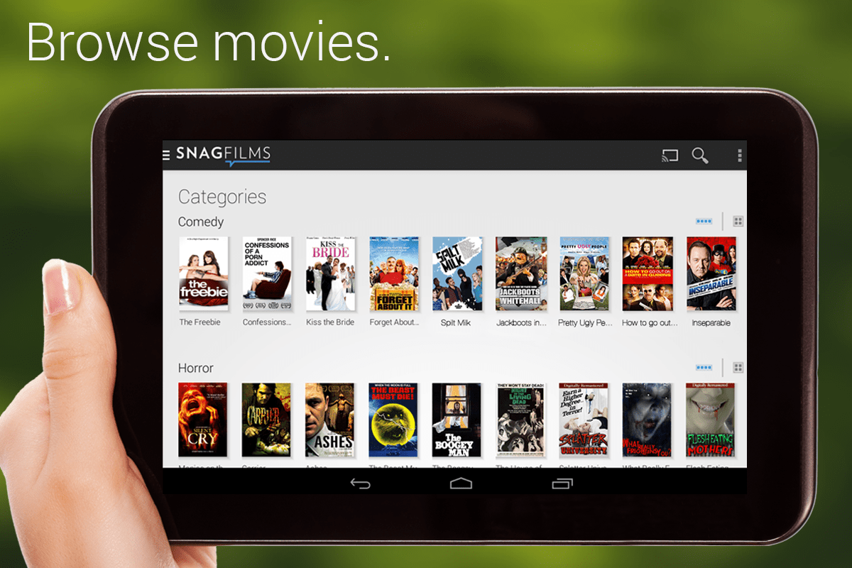 movies in tablet 2