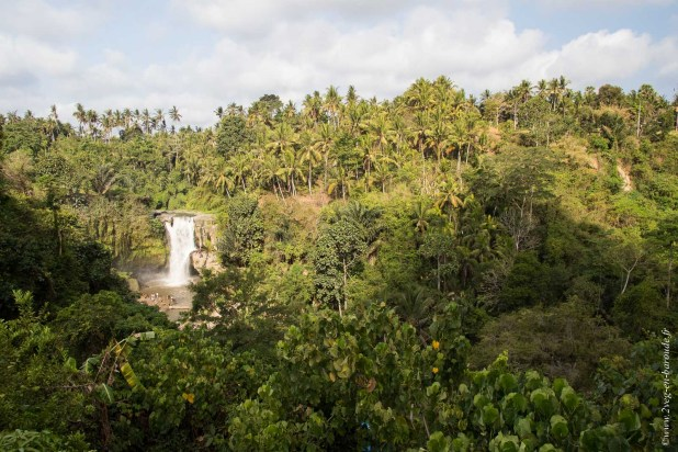 cascade-Bali