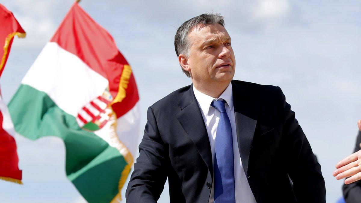 Premier Ungheria commenta possibili sanzioni UE