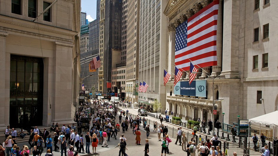 Scandali sessuali: dopo Hollywood tocca a Wall Street