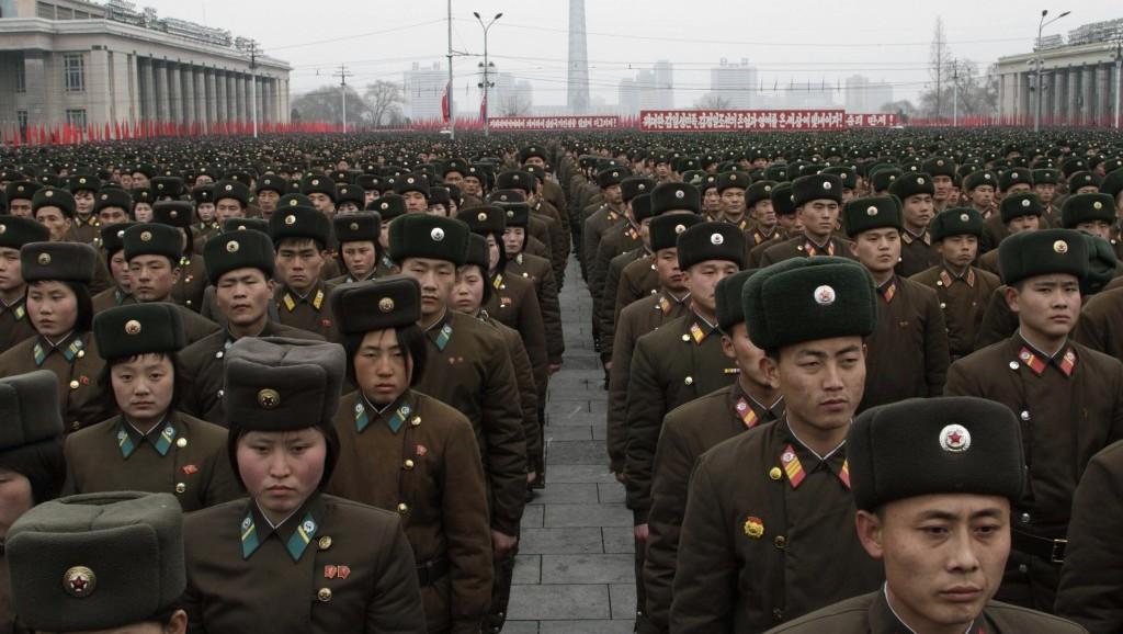 Corea del Nord: nessun negoziato con gli Usa sulle armi nucleari