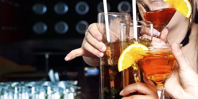 recupero di appuntamenti alcolici un bevitore