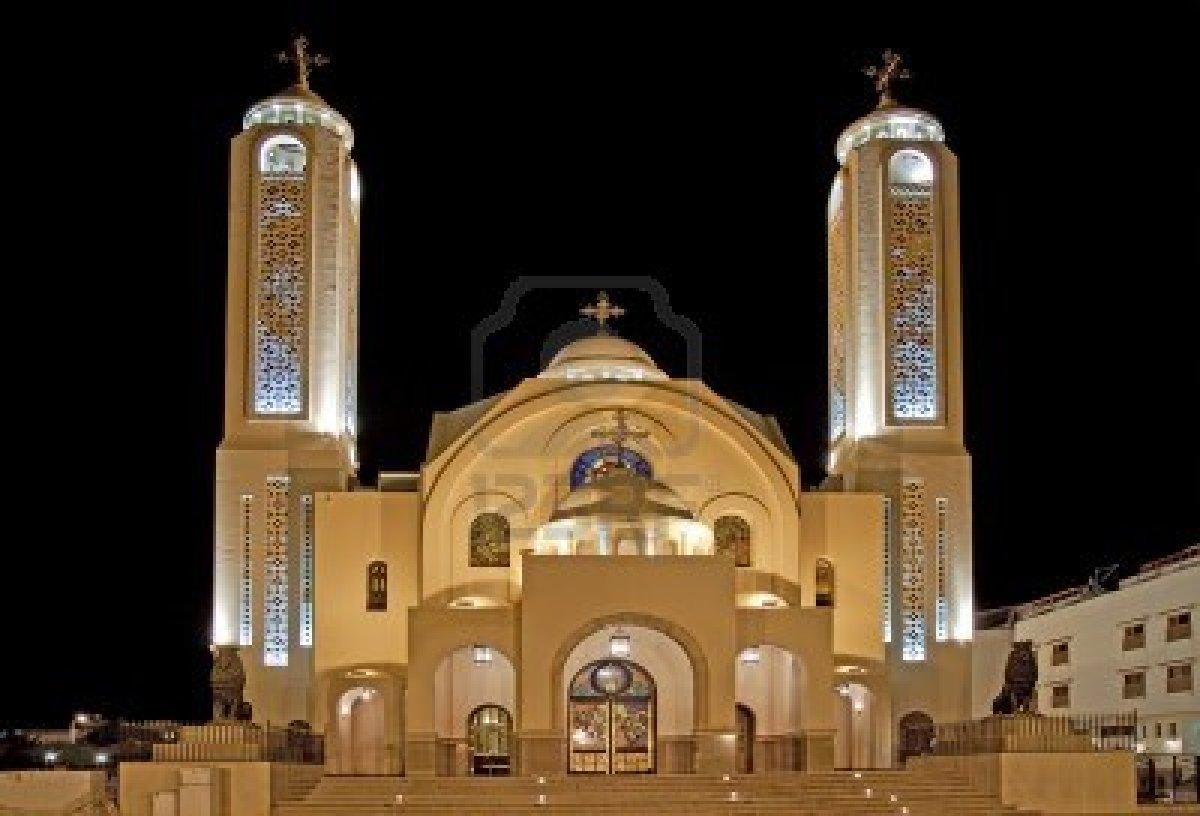 Egitto: 10 morti in assalto a chiesa copta dimensione font +