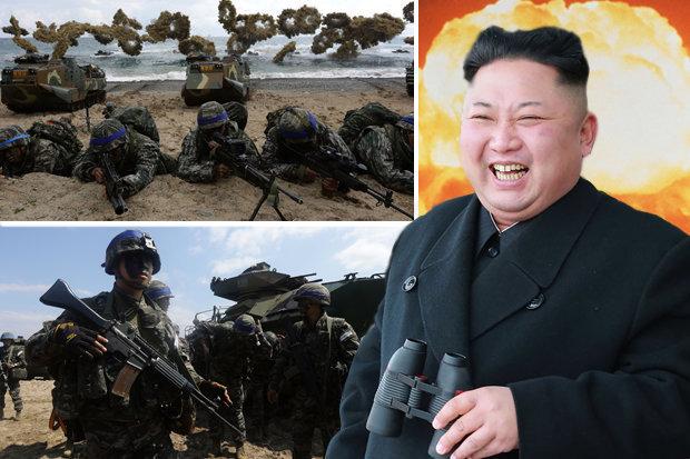 """< img src=""""http://www.la-notizia.net/la-corea-del-nord"""" alt=""""la corea del nord"""""""