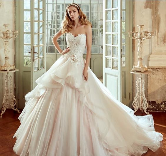 size 40 481a6 79510 Giulianova, ladri rubano 30 abiti da sposa - La Notizia.net