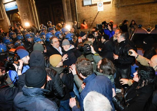 Macerata, arrestato il capo di Forza Nuova Romagna