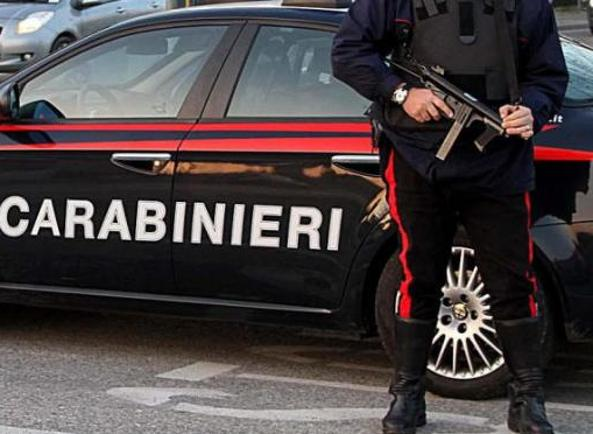 Risultati immagini per carabinieri la notizia net