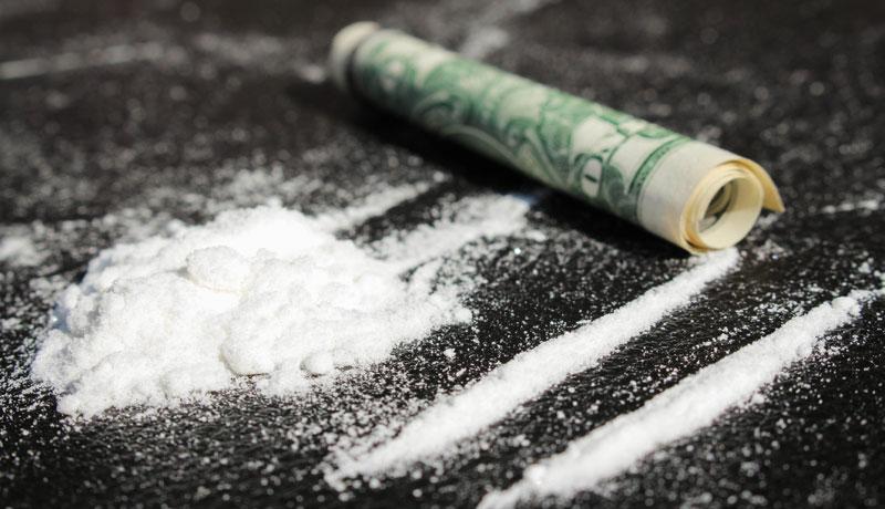 Cocaina e soldi in casa Arrestato 29enne a Brancaccio