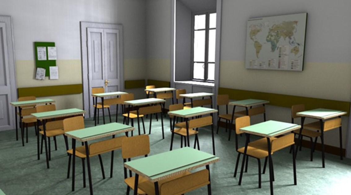 Pesaro docente d in escandescenze a scuola caos negli for 03 mobili pesaro