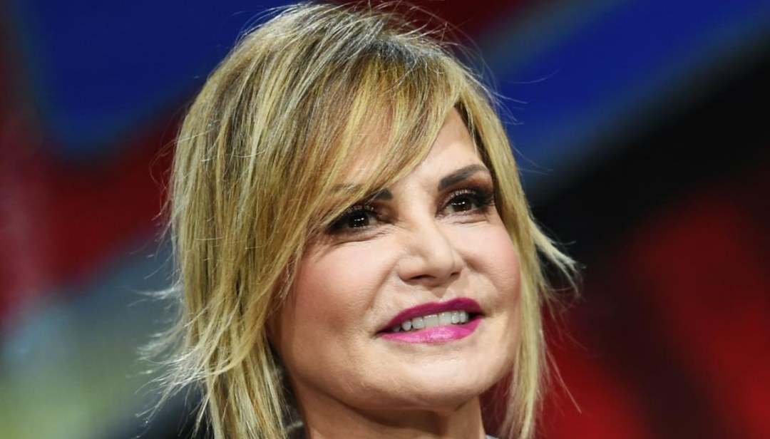 Simona Ventura confessa di non guardare più l'Isola dei Famosi