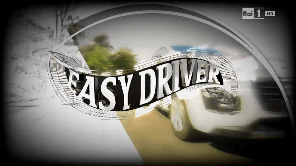 easy driver 25 gennaio