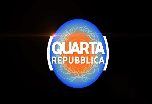 """Anticipazioni per """"Quarta repubblica"""" del 30 settembre alle 21.25 ..."""
