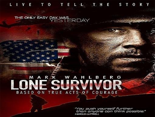 """Il film in seconda serata consigliato in TV: """"LONE SURVIVOR"""" lunedì ..."""