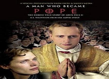 film karol un uomo diventato papa