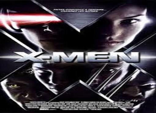 film x-men