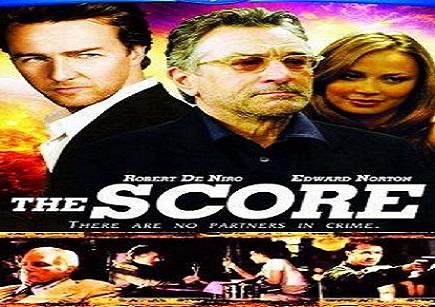 film the score