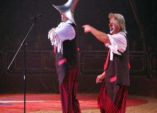 festival del circo