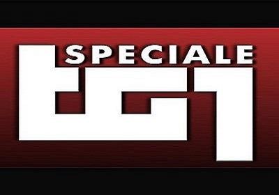 speciale tg1 1° marzo