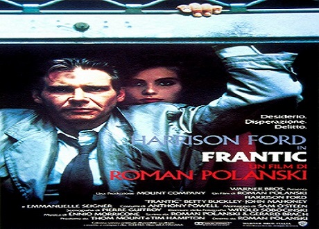 film frantic