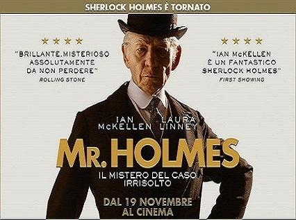 film mr. holmes