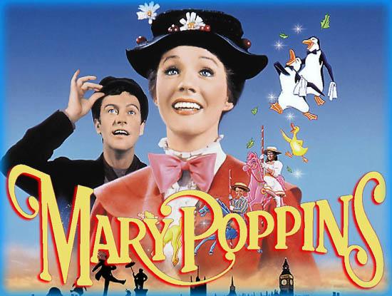 film Mary Poppins