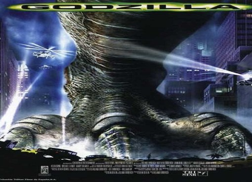 film godzilla 1998
