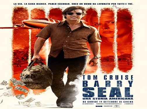 FILM BARRY SEAL