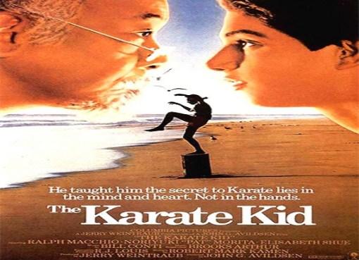 FILM KARATE KID 3