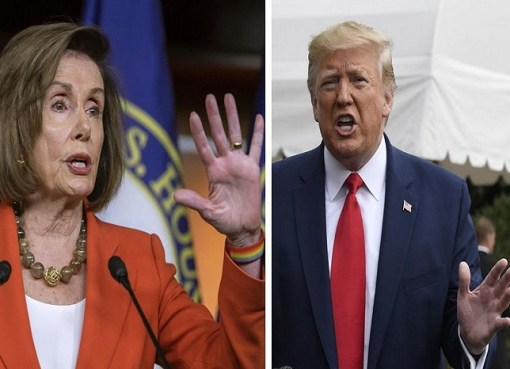 trump impeachment caccia alle streghe