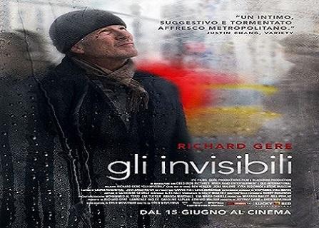 film gli invisibili