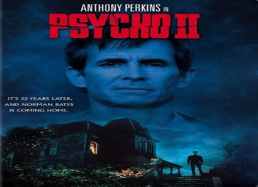 film psycho 2