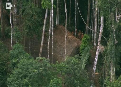 le giungle rai 5
