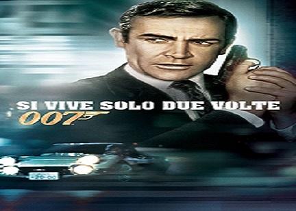 film 007 si vive solo due volte