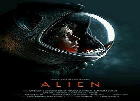 film alien d'rector's cut