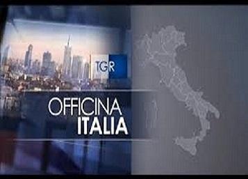 tgr officina italia 23 maggio