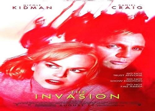 film invasion