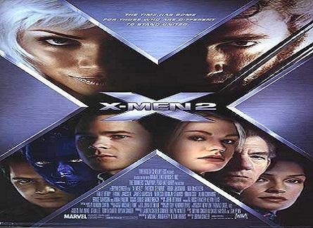 film x-men 2