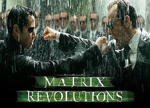 film matrix revolutions