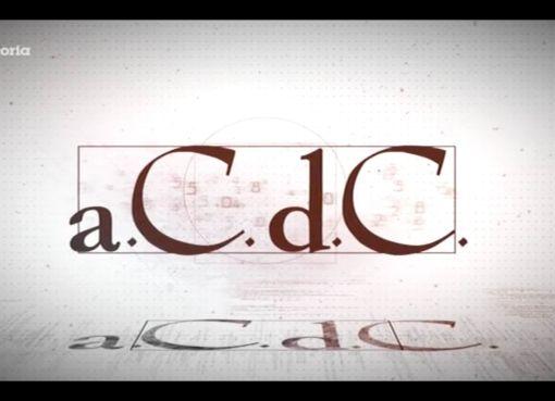 a.c. d.c. 23 aprile